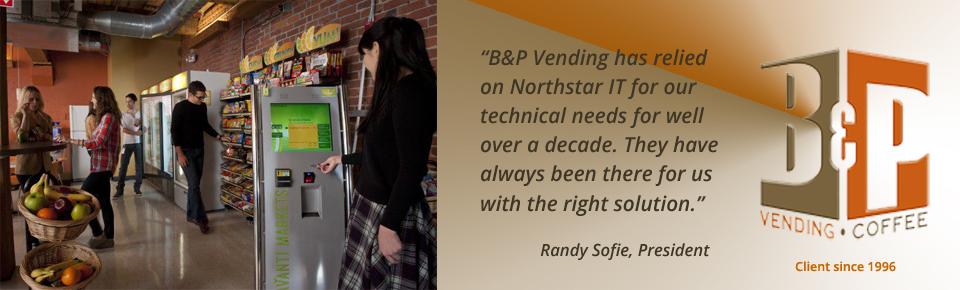 B&P Vending